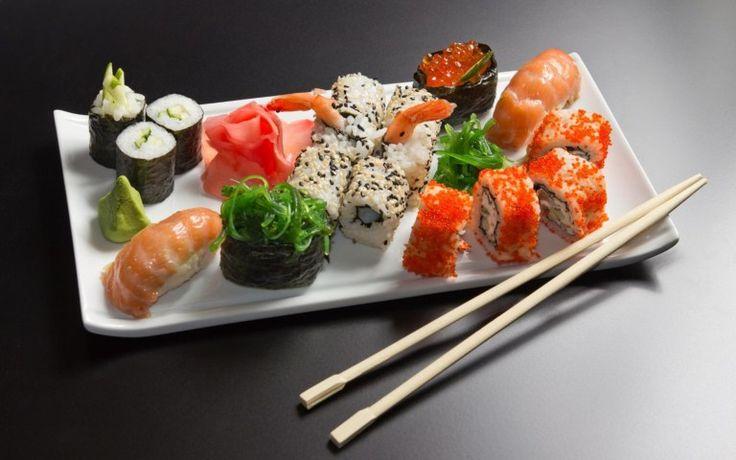 Afinal é seguro grávida comer sushi? E quais os peixes mais indicados durante a gestação?