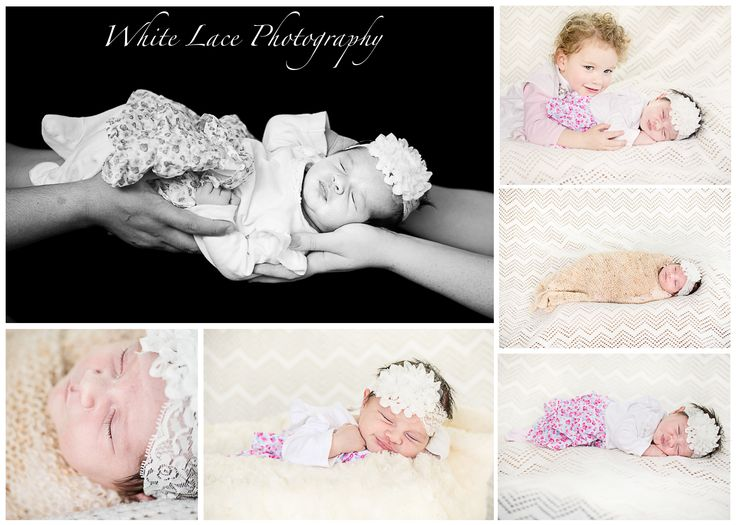 9 days new and stunning! Big sister is just as stunning <3 www.whitelace.co.nz