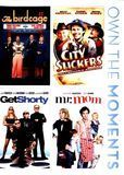 The Birdcage/City Slickers/Get Shorty/Mr. Mom [DVD]
