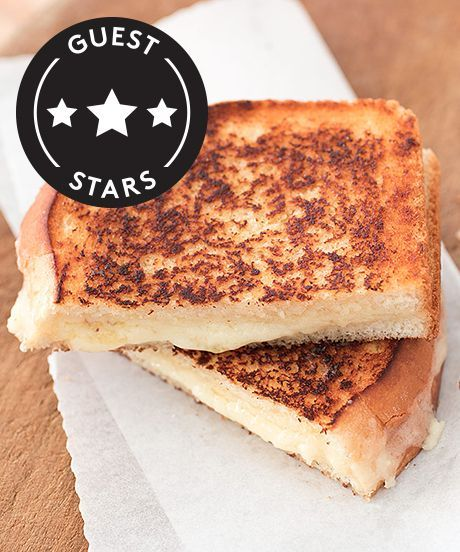 America's Test Kitchen - Grilled Cheese Sandwiches | America's Test Kitchen with a fresh twist on the classic grilled cheese. #refinery29 http://www.refinery29.com/americas-test-kitchen/11