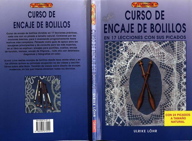 Curso de Encaje de Bolillos - rosi ramos - Álbumes web de Picasa