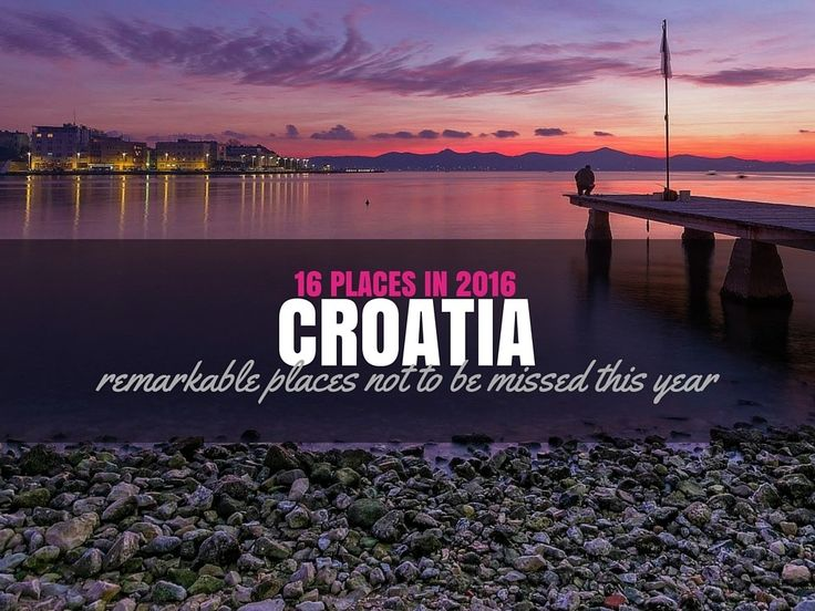 Where to go in Croatia | 16 in 2016 | Croatia Travel Blog 4