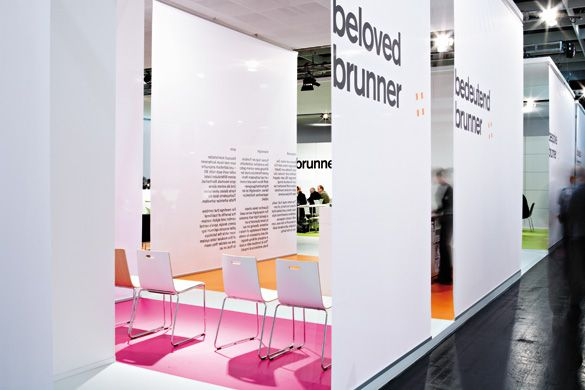 Exhibition Stand Definition : Exhibition stands design a