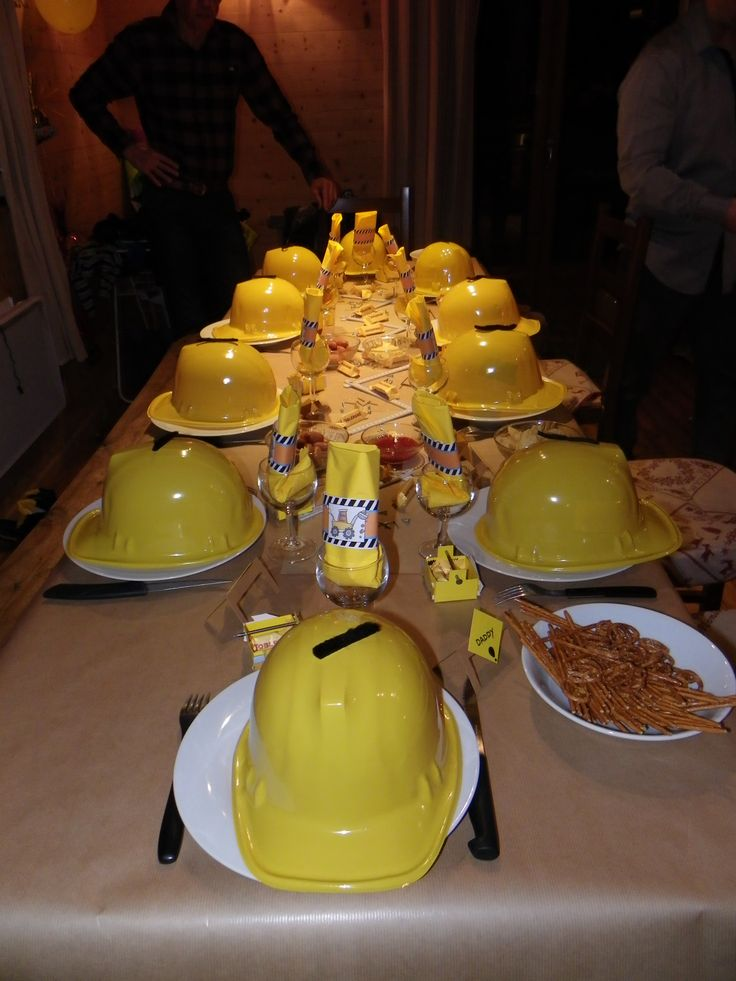 1000 Images About Dco Table Anniversaire Travaux