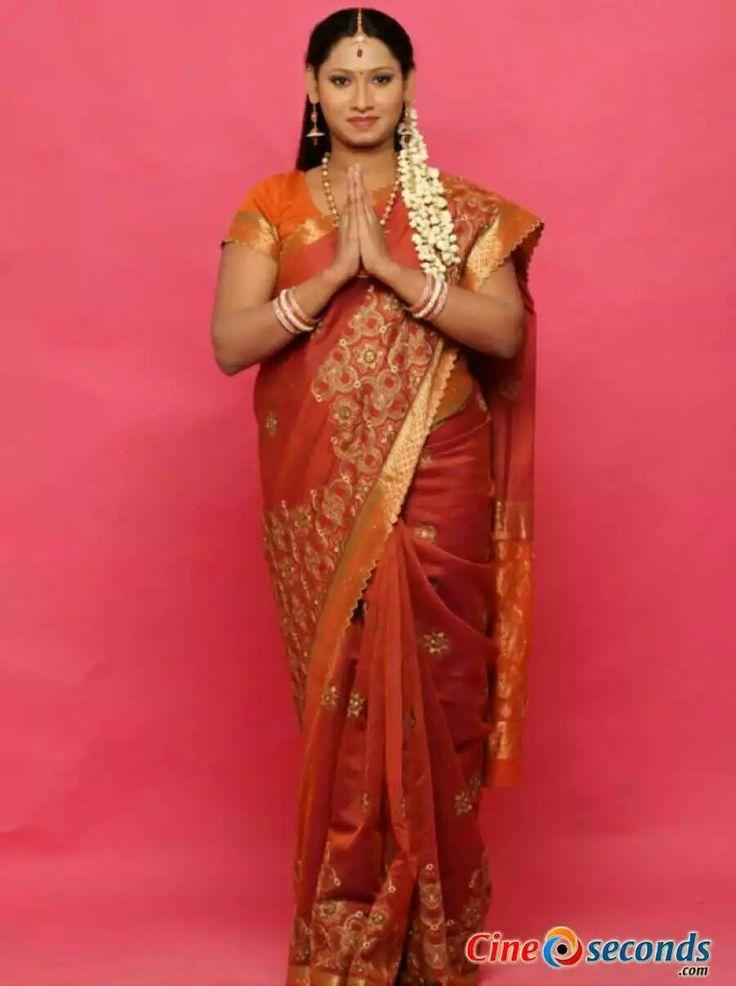 Viji Tamil Actress