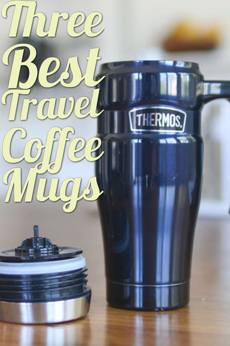 Three Get Travel Best You Mugs Coffee AnywhereCafe Our To 5RL34jAq