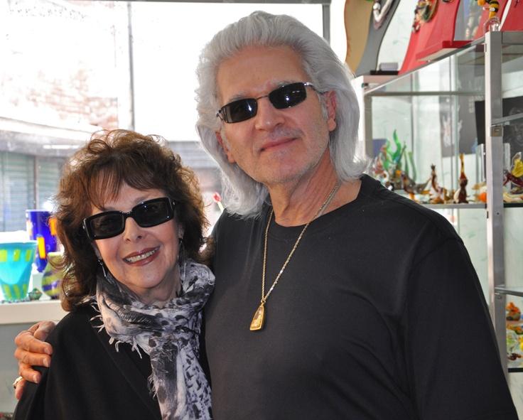 Paula and Charles