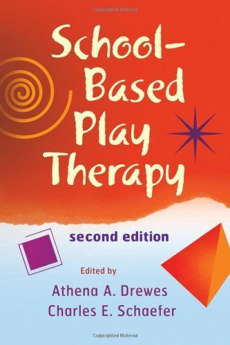 School-Based Play Therapy.  A-to-Z guide for using play therapy in preschool and elementary school settings.