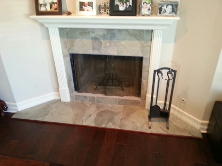 17 best images about 1905 vintage home modifications on for Floor hearth