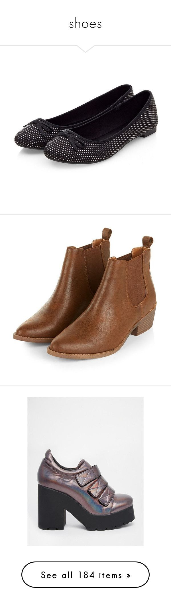 """shoes"" by alexandra-barbu-1 ❤ liked on Polyvore featuring shoes, flat sole shoes, ballet pumps, skimmer shoes, ballerina shoes, ballet flat shoes, boots, ankle booties, pointed-toe chelsea boots and beatle boots"
