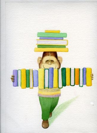 Anthony Browne's Willy