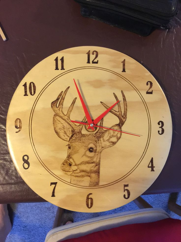45 Best Images About Clocks On Pinterest Wooden Walls