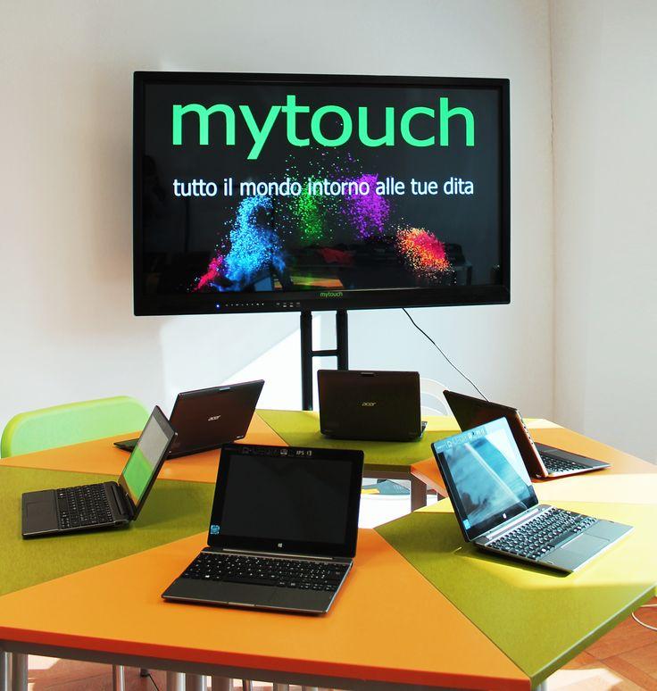 15 best modern classroom for digital school images on - Tavoli interattivi ...