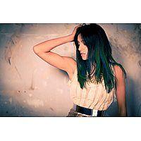 Colorsmash Haarkrijt - Skylime