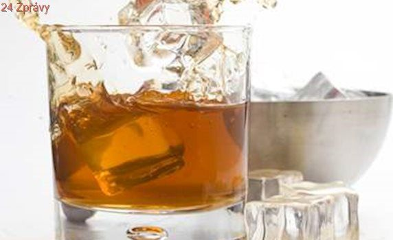 Auta a alkohol jdou dohromady. Skotská firma vyrábí biopalivo z odpadu po výrobě whisky