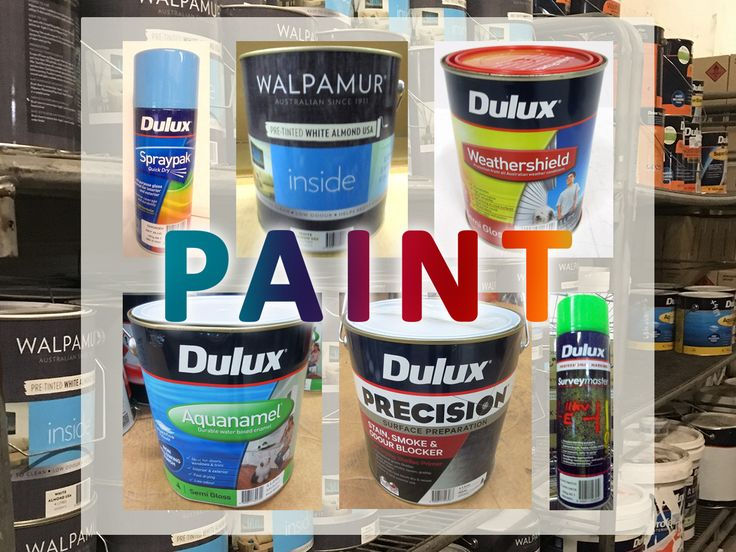 We have a HUGE range of paint in the Home Improvement, DIY and Design Supplies Online Auction.   Undercoats - interior - exterior - enamel high gloss - door and trim pant and SO much more!  Browse online now ➡️