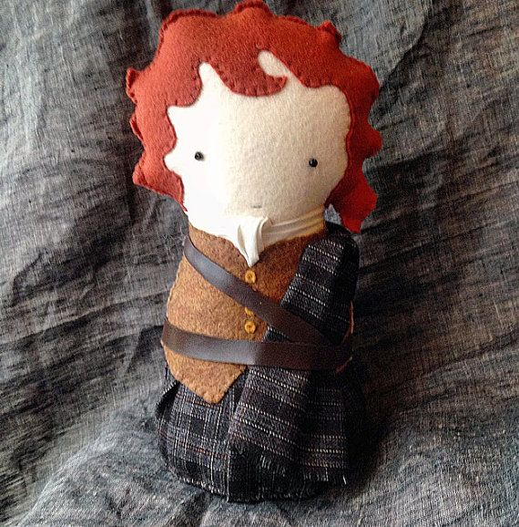 These 'Outlander' products will have you seeing plaid.