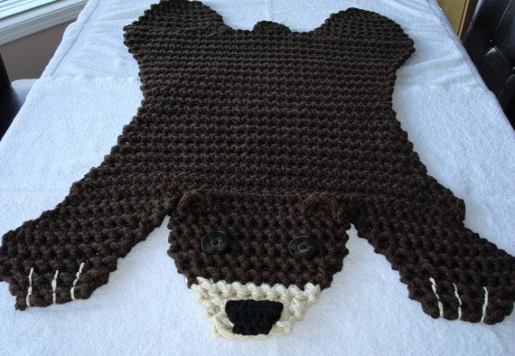 Best 25 Bear Rug Ideas On Pinterest Woodland Baby