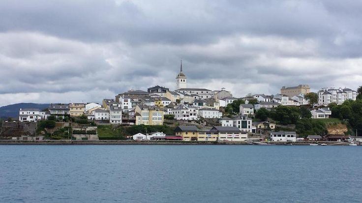 Foto: Castropol, Asturias. Foto: Capriles