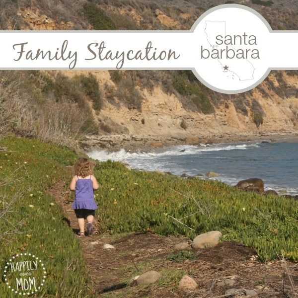 15 kid friendly ideas for a santa barbara staycation for Santa barbara vacation ideas
