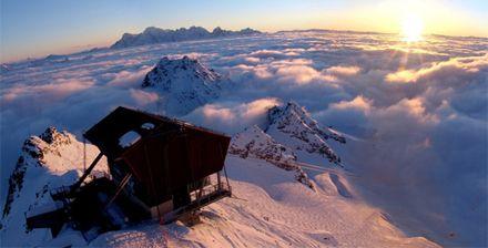 Haute Nendaz, Switzerland