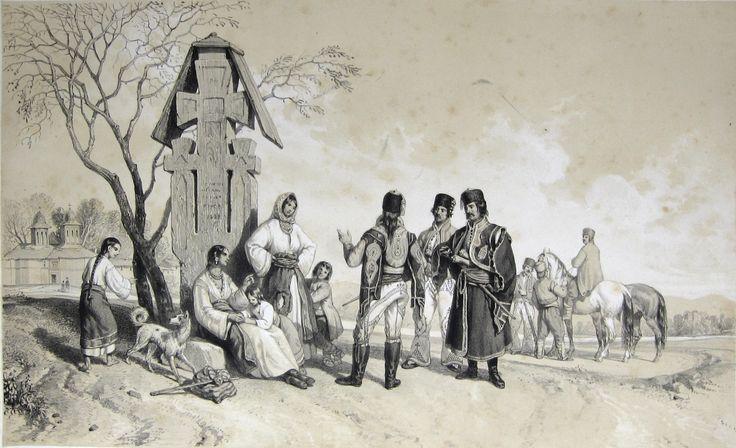 Costume din Valahia