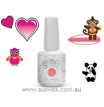 Gelish - Manga-Round With me 15ml