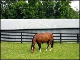 Get Gates & Fence It - Ultimate Horse fencing