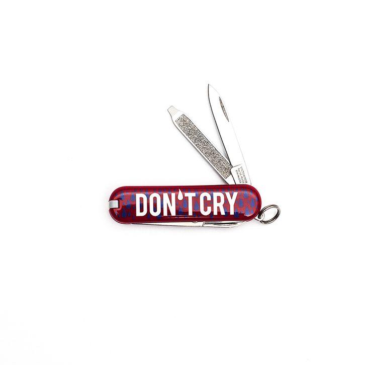 #DONTCRY