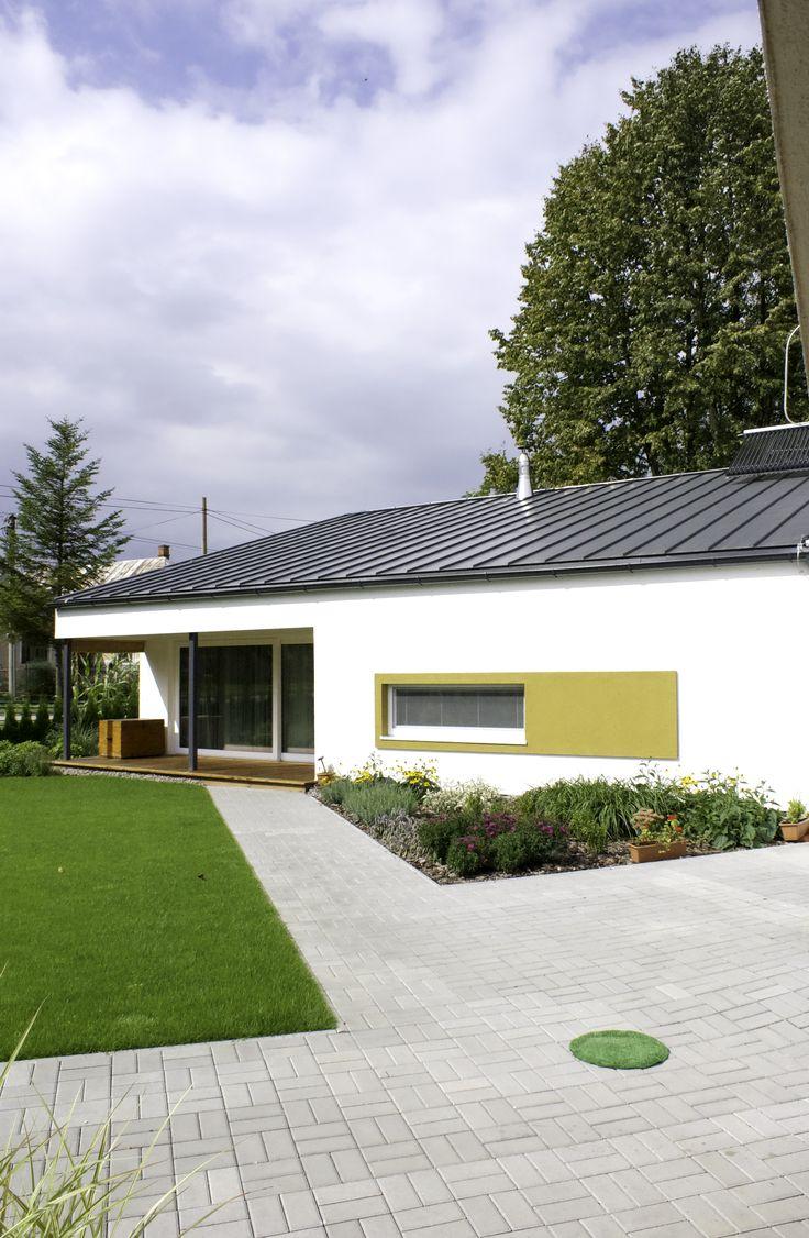 Rodinný dom Mošovce.