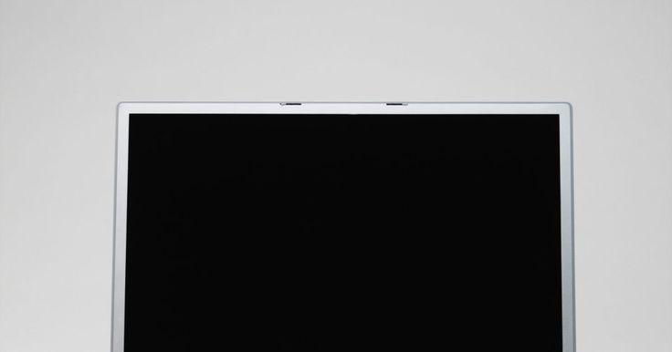 Meu laptop Dell XPS M1210 não liga e a luz da fonte de alimentação desliga. Vários fatores podem impedir um laptop de receber a energia necessária para carregar ou iniciar. O Dell XPS M1210 não é mais vulnerável a problemas de energia do que qualquer outra marca ou modelo de laptop. Os problemas de software, problemas de bateria e falhas de adaptador são fatores que causam essa falha de energia, o que requer diversas ...