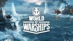 Онлайн игра World of Warships