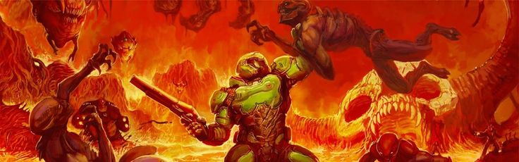 Doom Being On Nintendo Switch Is Impressive But You Probably Shouldnt Play It