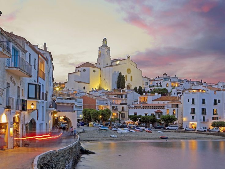 Cadaques...most beautiful places in Europe, most beautiful places, most beautiful...Costa Brava Spain