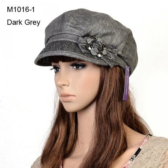 Fashion Hats For Women Hat Lace Bowknot Flower Women