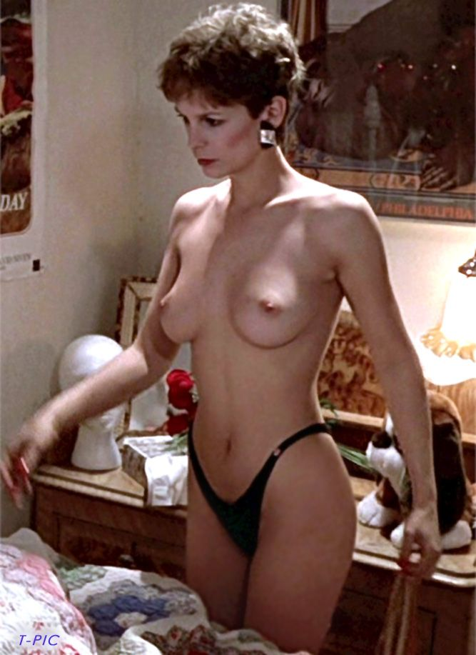 Nude Pics Of Jamie Lee Curtis