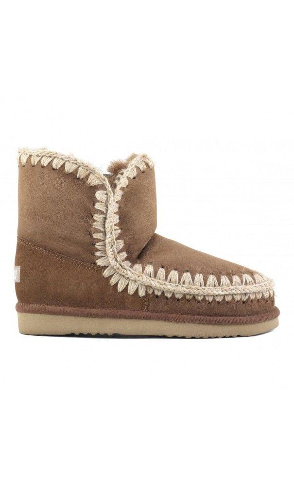 afebf0904cb Mou Eskimo Boots 18cm Man Cognac  wintershoes  fashion  trending  rtw2018   blackfriday2018