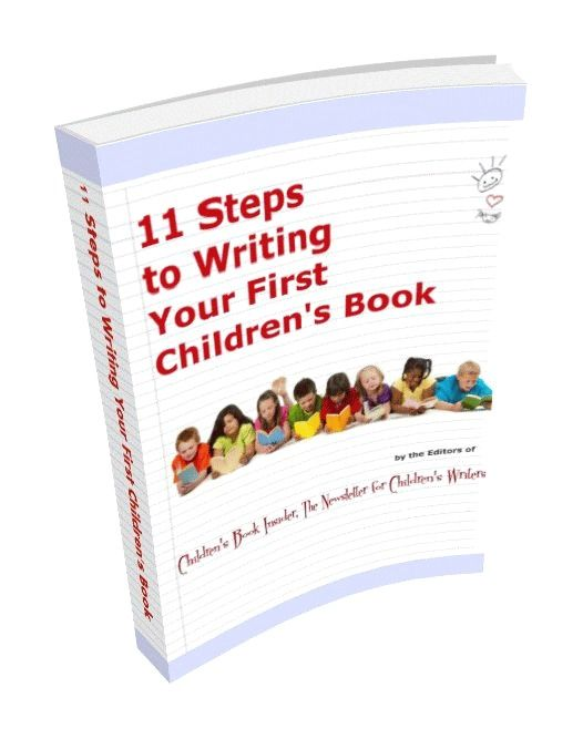 How to Start Creating Your Children's Book