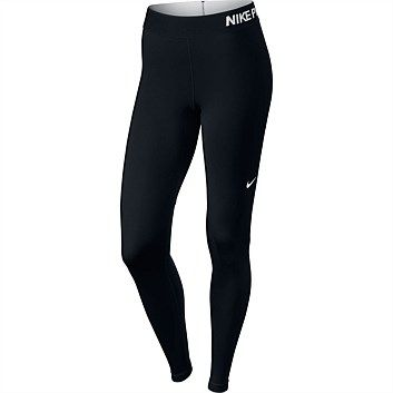 Rebel Sport - Nike Womens Pro Cool Tight