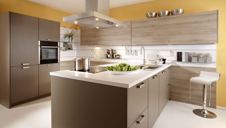 Best parallel keukens images kitchens schmidt
