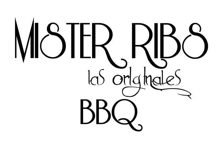 RESTAURANTE CON ESPECIALIDAD EN  RICAS COSTILLAS, FAJITAS Y NACHOS.... página facebook mister ribs bbq.