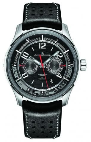 Unlock Your Aston Martin Car With Your Luxury Watch The Jaeger-LeCoultre AMVOX2 Transponder Returns