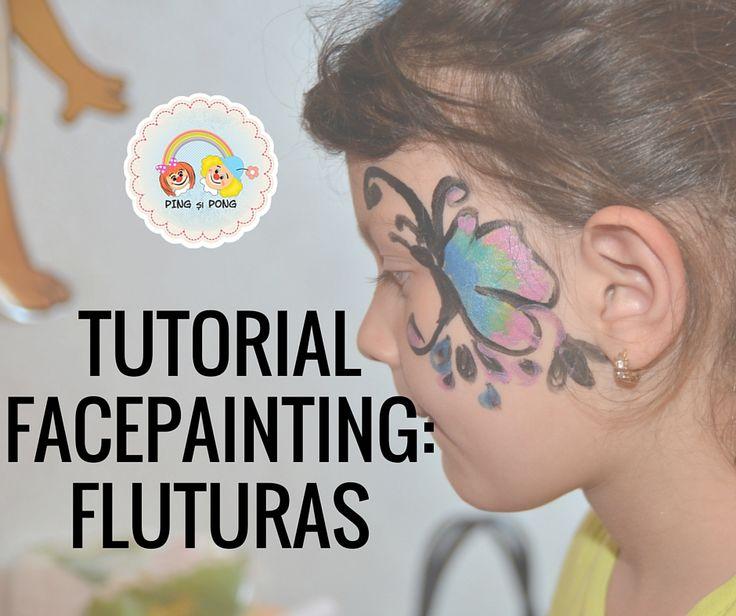 Astăzi îți prezentăm un tutorial în 3 pași despre cum să faci un futuraș pe obrazul micuței tale!
