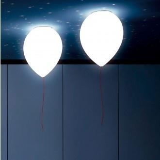 Estiluz T-3052 Balloon Flush Mount Light Fixture. $448.00 on FixtureFarm.com