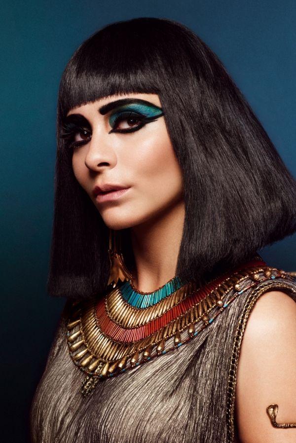 Pegah Ferydonils | Kleopatra