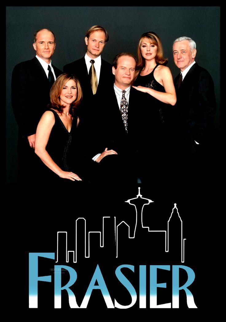 Love Love Love the Frasier Show!  1993