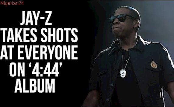 Jay-Z Disses Kanye West, 50 Cent, Future...Cheating On Beyonce & More On '4:44' Album
