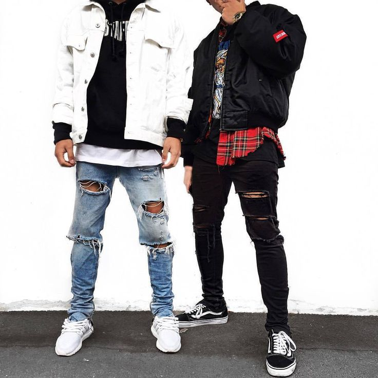 gorgeous streetwear outfits for men people
