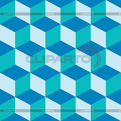 환각 패턴 혼합 블루   벡터 클립 아트   ID 3004767