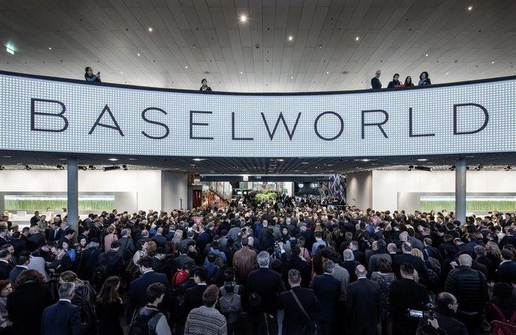 Introducing The 2018 Edition of The Prestigious BaselWorld #BaselWorld #DesignEvents #LuxuryDesign #Luxury #QualityDesign #Design http://mydesignagenda.com/introducing-the-2018-edition-of-the-prestigious-baselworld/